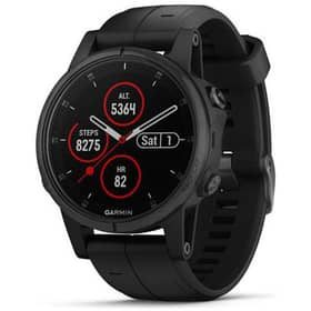 watch SMARTWATCH GARMIN FENIX 5 PLUS - 010-01987-03