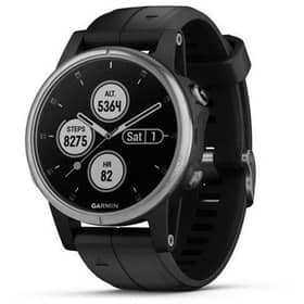 GARMIN SMARTWATCH FENIX 5 PLUS - 010-01987-21