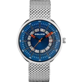 Orologio POLICE DALIAN - PL.15531JS/03MM