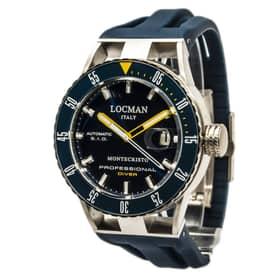 Orologio Locman Montecristo Diver
