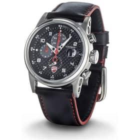 LOCMAN watch DUCATI - D107A09S-00CBIPKR
