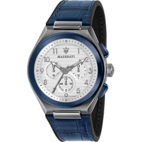 MASERATI watch TRICONIC - R8871639001