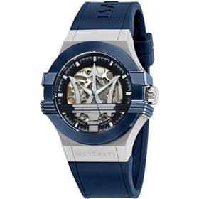 MASERATI watch POTENZA - R8821108028