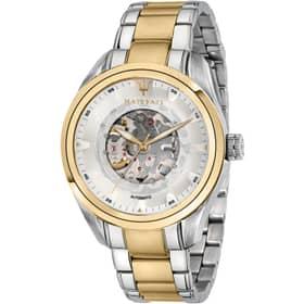 MASERATI watch TRAGUARDO - R8823112003