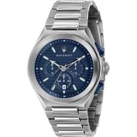 MASERATI watch TRICONIC - R8873639001