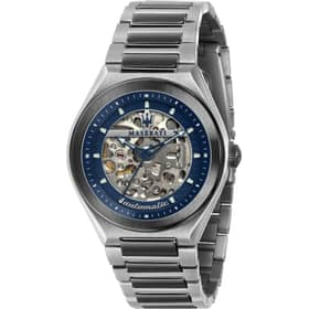 MASERATI watch TRICONIC - R8823139001