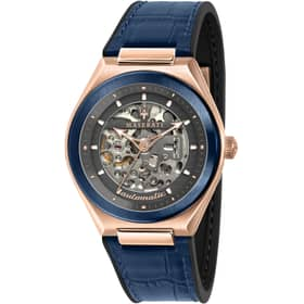 MASERATI watch TRICONIC - R8821139002