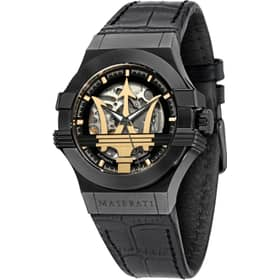 MASERATI watch POTENZA - R8821108027