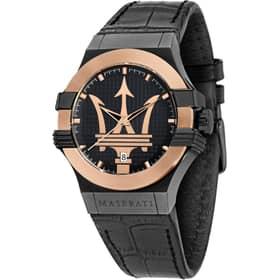 MASERATI watch POTENZA - R8851108032