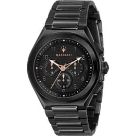 MASERATI watch TRICONIC - R8873639003
