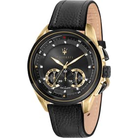 MASERATI watch TRAGUARDO - R8871612033
