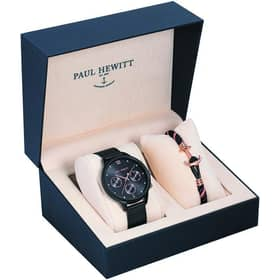 PAUL HEWITT watch EVERPULSE - PH-PM-17-M