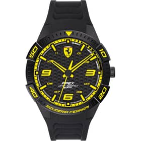 SCUDERIA FERRARI watch APEX - 0830663