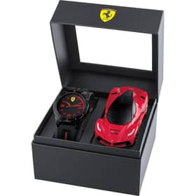 FERRARI watch REDREV - 0870036
