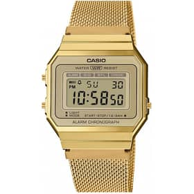 CASIO watch SUPERSLIM - A700WEMG-9AEF