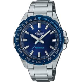 Orologio CASIO SPORTY EDIFICE - EFV-120DB-2AVUEF