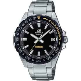 CASIO watch SPORTY EDIFICE - EFV-120DB-1AVUEF