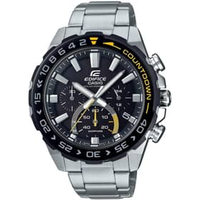 CASIO watch SPORTY EDIFICE - EFS-S550DB-1AVUEF