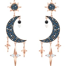 EARRINGS SWAROVSKI SWA SYMBOLIC - 5489536