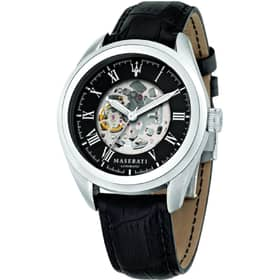 MASERATI watch TRAGUARDO - R8821112003