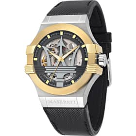 MASERATI watch POTENZA - R8821108029