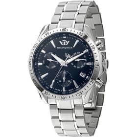 PHILIP WATCH watch BLAZE - R8273995002