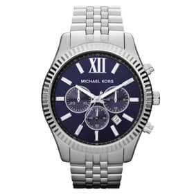 MICHAEL KORS watch LEXINGTON - MK8280