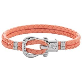 BRACCIALE PAUL HEWITT PHINITY SHACKLE - PH-FSH-L-S-A-M