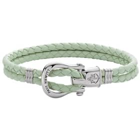 BRACCIALE PAUL HEWITT PHINITY SHACKLE - PH-FSH-L-S-M-L