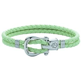 BRACCIALE PAUL HEWITT PHINITY SHACKLE - PH-FSH-L-S-M-M