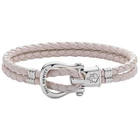 BRACCIALE PAUL HEWITT PHINITY SHACKLE - PH-FSH-L-S-CHB-L