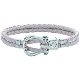 BRACCIALE PAUL HEWITT PHINITY SHACKLE - PH-FSH-L-S-CHB-M