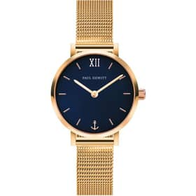 PAUL HEWITT watch SAILOR LINE MODEST - PH-SA-G-XS-B-45S