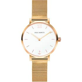 PAUL HEWITT watch SAILOR LINE MODEST - PH-SA-G-XS-W-45S