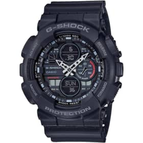 CASIO watch GA-100/110 - GA-140-1A1ER