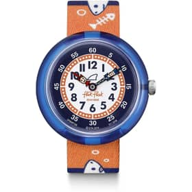 FLIK FLAK watch TICKING ISLAND - FBNP129