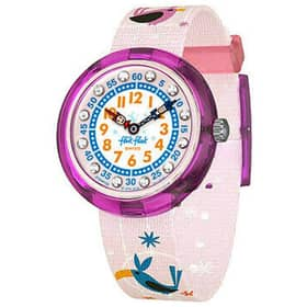 FLIK FLAK watch TICKING ISLAND - FBNP126