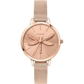 OUI&ME watch AMOURETTE - ME010136