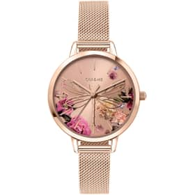 OUI&ME watch FLEURETTE - ME010103
