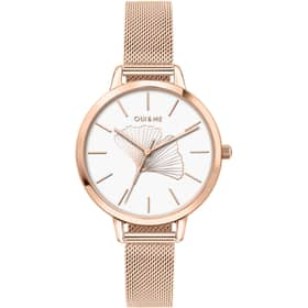 OUI&ME watch AMOURETTE - ME010042