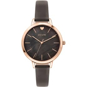 OUI&ME watch AMOURETTE - ME010099