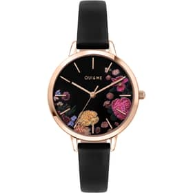 OUI&ME watch FLEURETTE - ME010101