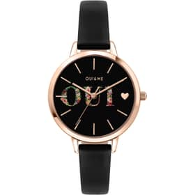 OUI&ME watch FLEURETTE - ME010079