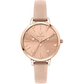 OUI&ME watch AMOURETTE - ME010106