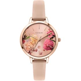 OUI&ME watch FLEURETTE - ME010076