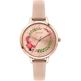 OUI&ME watch FLEURETTE - ME010038