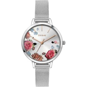 OUI&ME watch FLEURETTE - ME010104