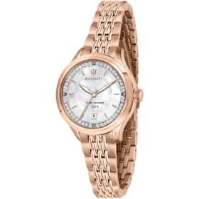 MASERATI watch TRAGUARDO - R8853112514