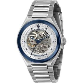 MASERATI watch TRICONIC - R8823139002
