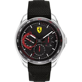 SCUDERIA FERRARI watch SPEEDRACER - 0830683